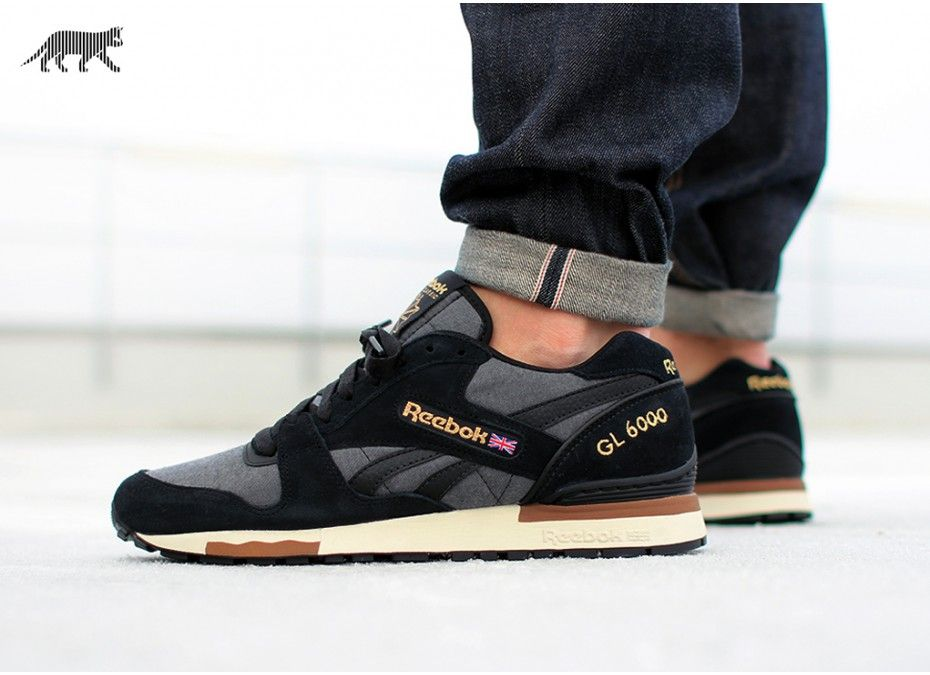 Fashion Reebok Cl Leather Suede Shoes Men Gravel Darkest Olive White Black Shark U232912