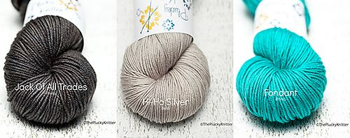 plucky knitter combo
