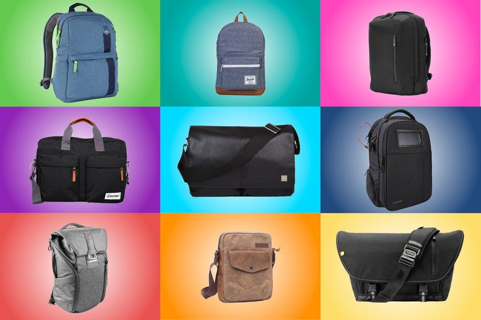592387fcfd Best bags for tech  Carry your laptops and tablets in style Whether you  like to carry your iPad or laptop on a commute