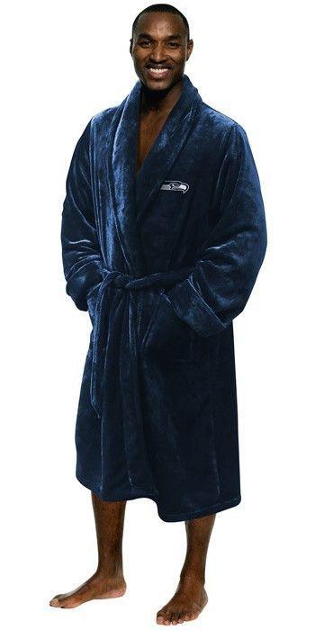 30f07e8388 Seattle seahawks bath robe seattle products and seahawks jpg 350x700  Seahawks bath robe