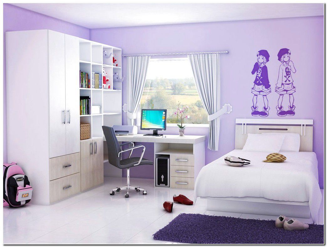 Bedroom Design Ideas Bedroom Teenage Girls Medium Sized Rooms