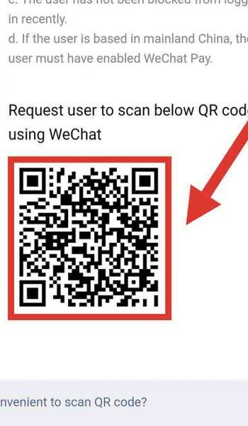 How to sign up WeChat account 2019(updated) Real phone