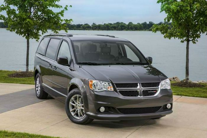 2016 Dodge Caravan Wallpaper Grand Caravan 2015 Dodge Grand