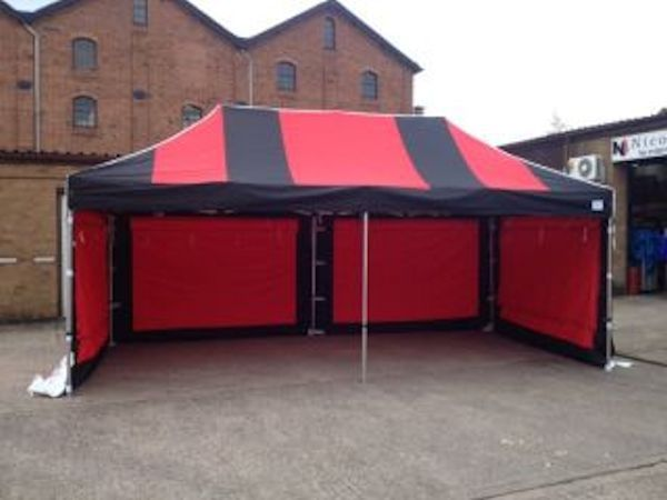 Creo Ireland provides a wide range of Tents Canopies Gazebos for every event & Tents for Sale Ireland :: Commercial Professional and Industrial ...