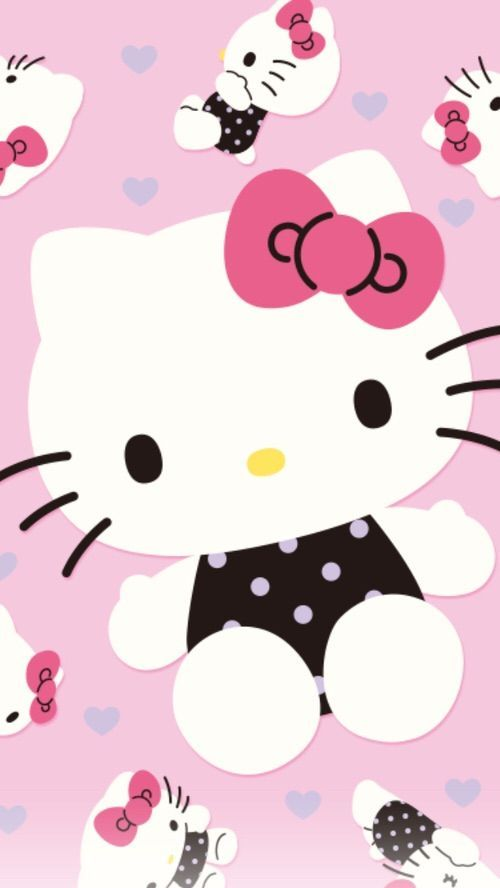 best Hello Kitty Wallpaper images on Pinterest | wallpapers ...
