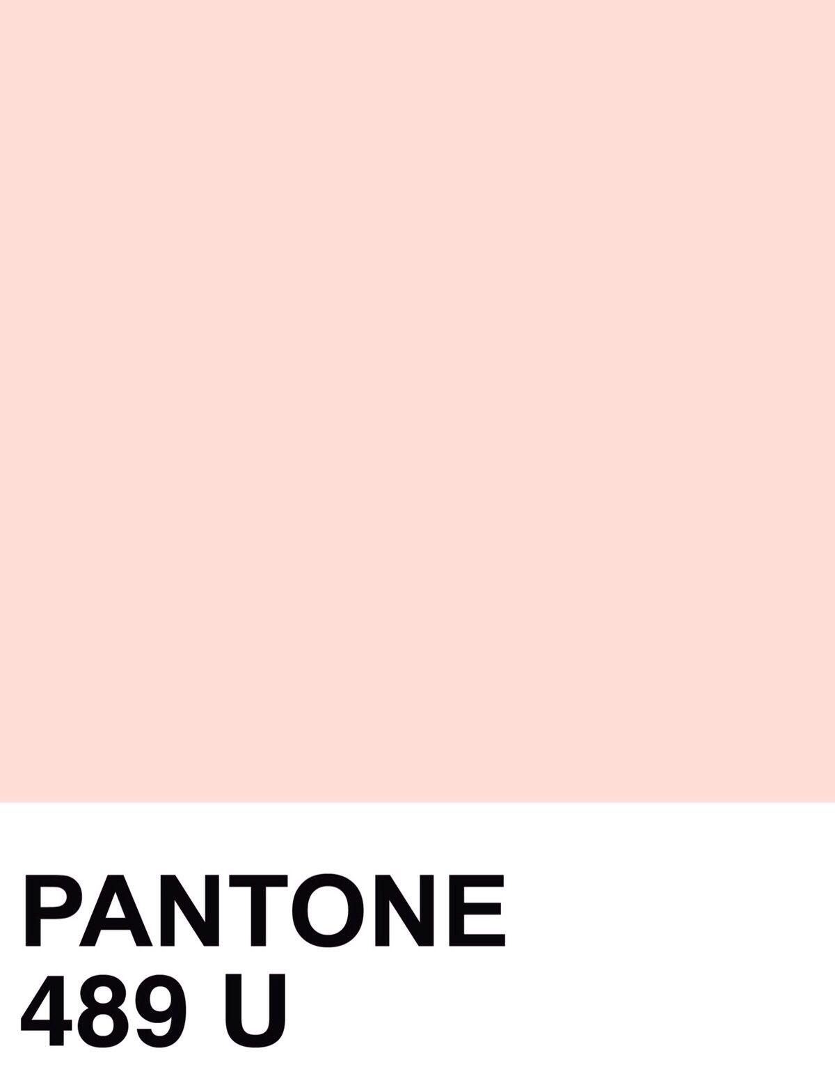 Pantone 489 U Pasteles - my favorite!   Patterns and colors ...