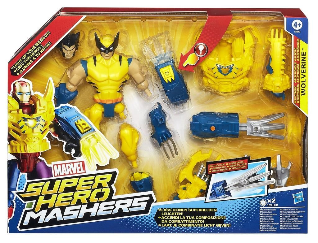 Latestpricedrops On Twitter Wolverine Marvel Toys Marvel