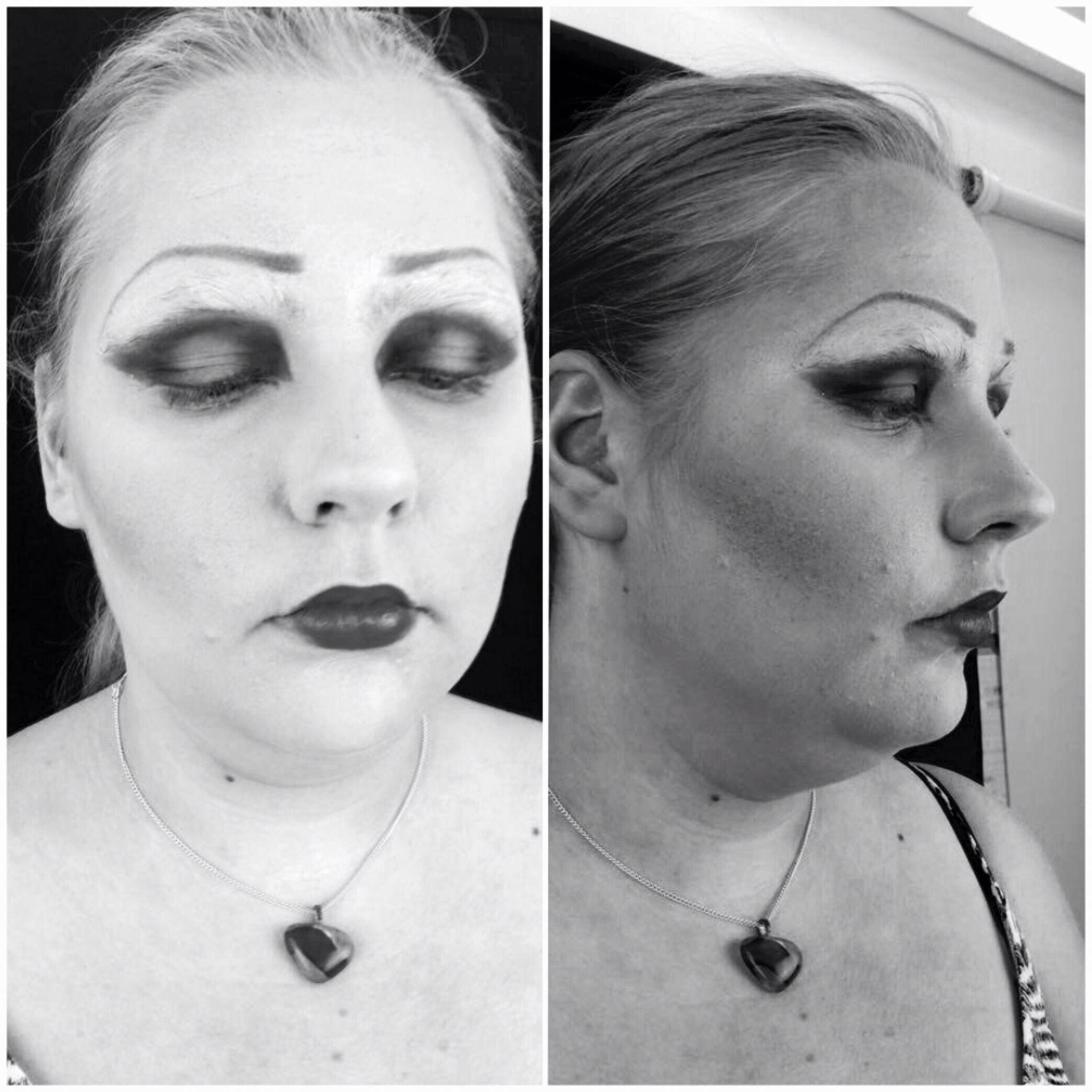Makeup 20tal pinterest makeup makeup baditri Gallery