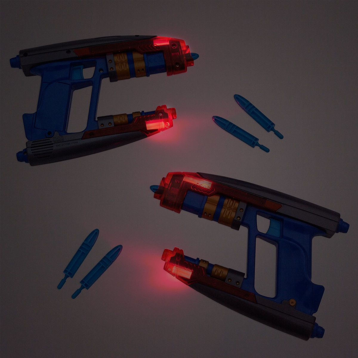 MARVEL Star-Lord élément Blasters-Avengers infinity war