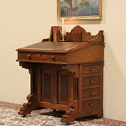 Woodworking Plans Davenport Desk Free Product Sku 2005 Wnt Plan For Organizing Yourself Based Lee
