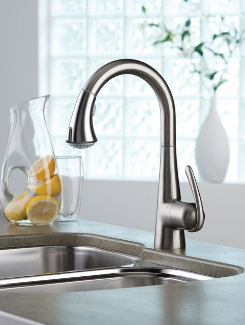 grohe kitchen faucet new reviews