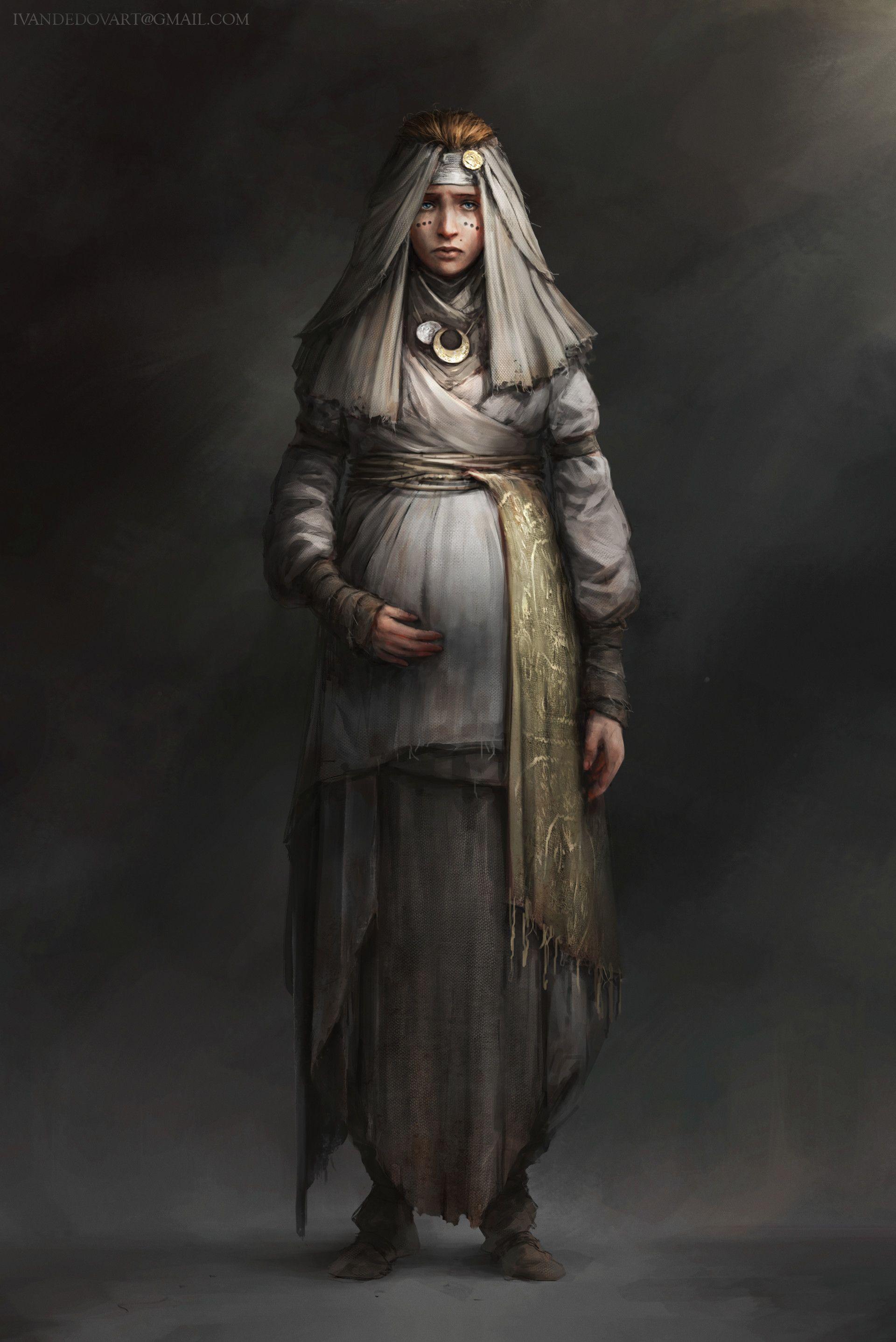 Pregnant Fantasy