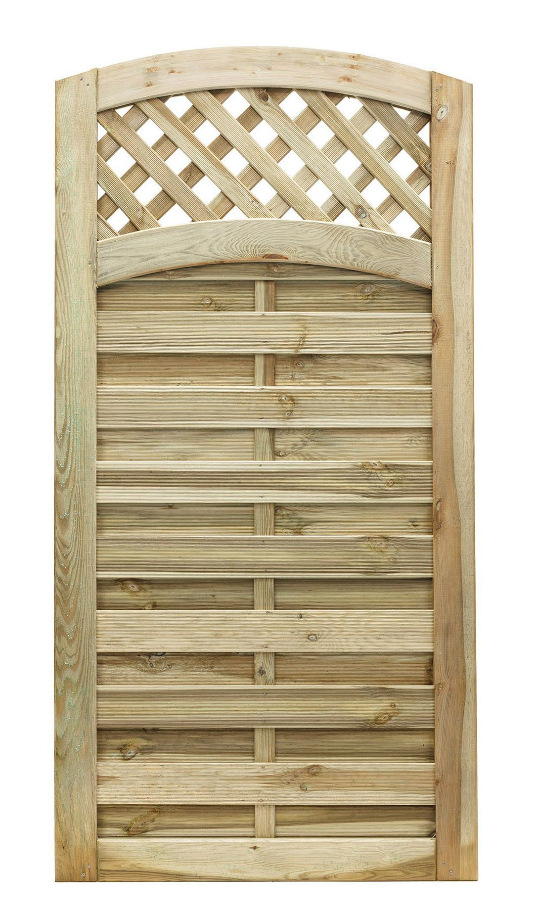 Grange Timber Woodbury Gate H 1 8m W 0 9 M Departments Diy