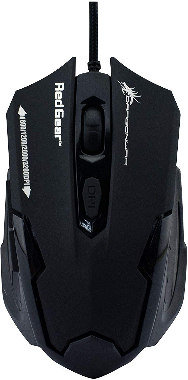 Mrp 49900 You Save 7500 15 Dragonwar Emera Ele G11 Gaming Dell Wireless Optical Mouse Wm126 Black