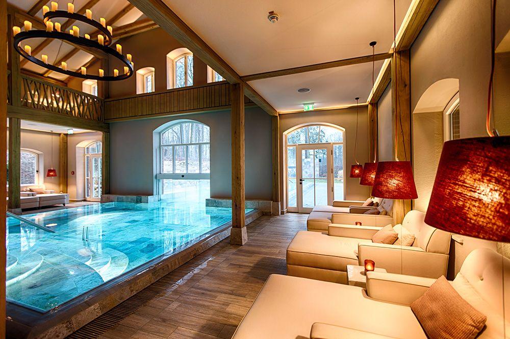 Best Amenities Hotel Pool Best Hotels Resort Spa