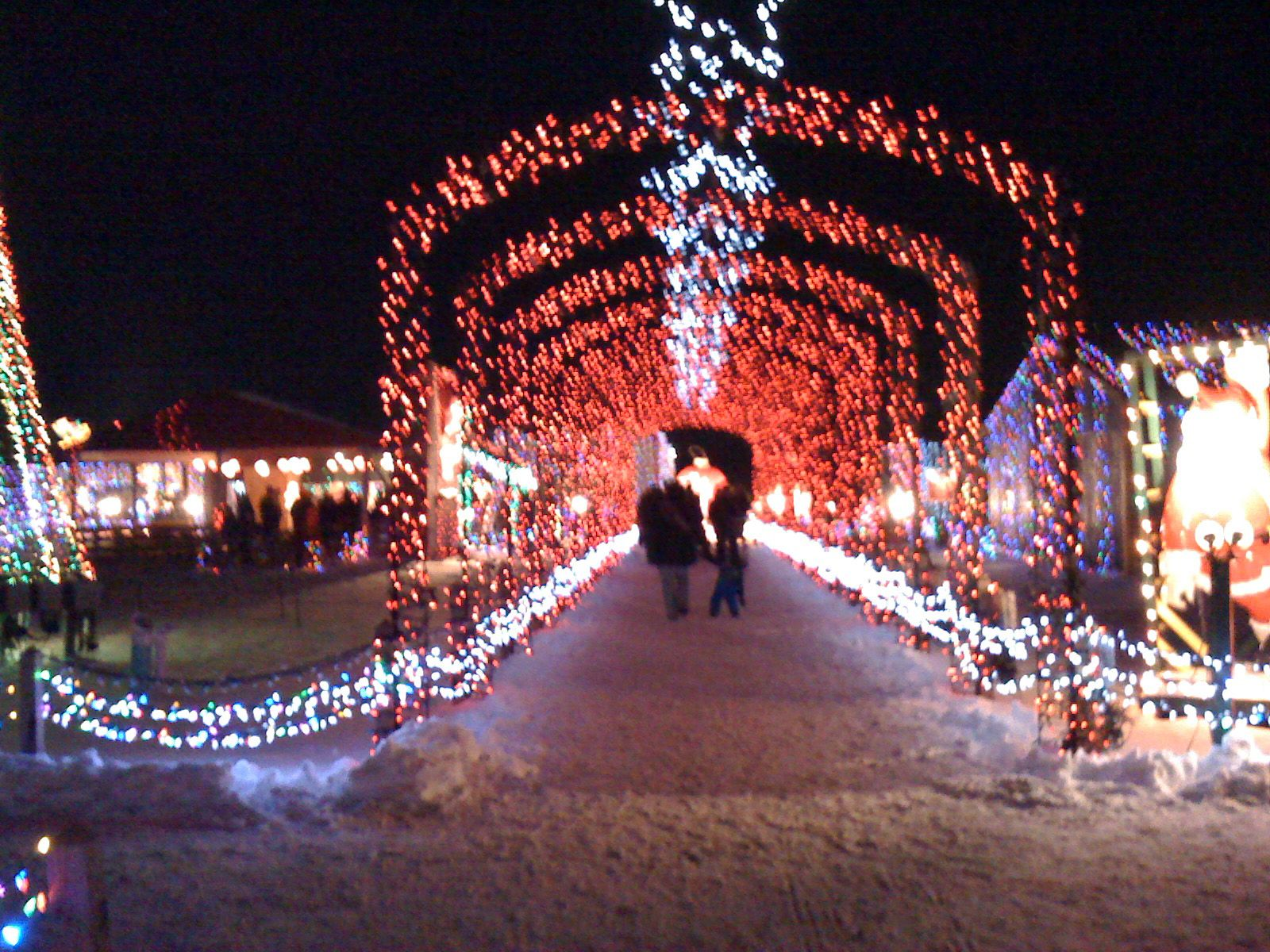 The Christmas Ranch.The Christmas Ranch In Springboro Ohio Places To Go