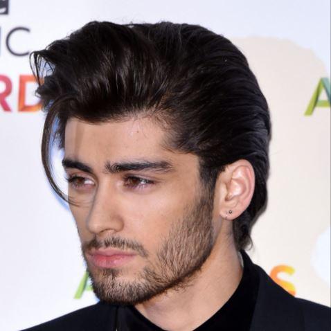 Zayn Malik Haircut One Direction Hairstyles Menshairstyle20xx Zayn Malik Hairstyle Hairstyles Zayn Mens Hairstyles