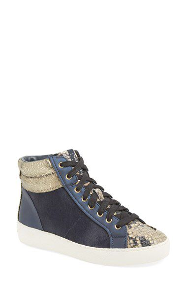 d16e497cc05fb Sam Edelman Sam Edelman  Britt  High Top Sneaker (Women) available at   Nordstrom