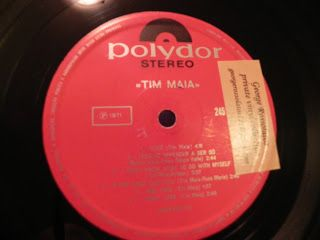 TIM MAIA- 1ST