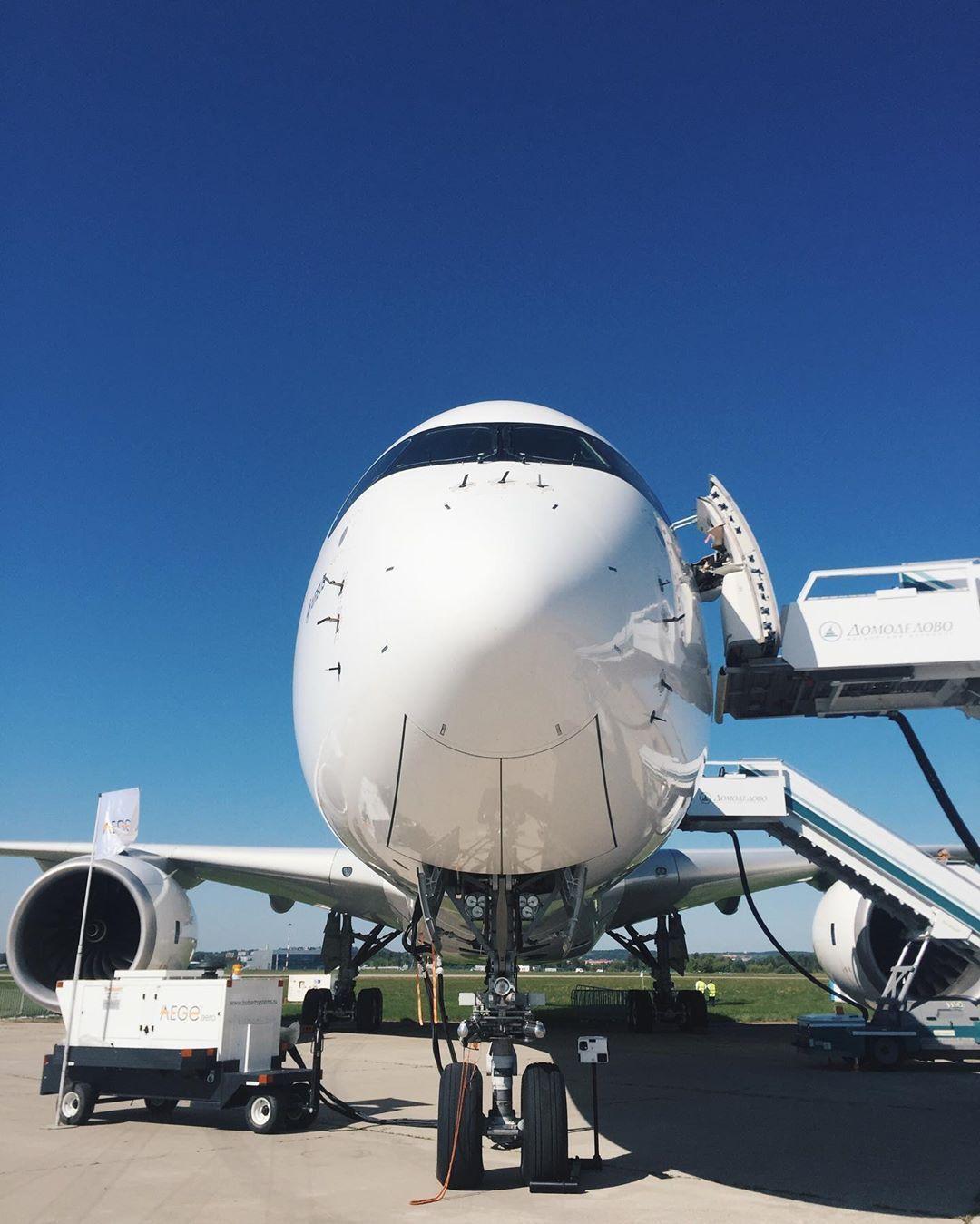 aircraft airport plane aviation Emirates flights
