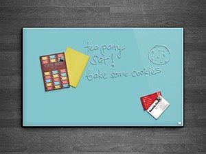 Casca Magnetic Glass Wipe Board 1200 x 1000mm Turquoise £346 inc vat  http://www.boardsdirect.co.uk/store/product/25251/Magnetic-Glass-Writing-Boards.-PROFESSIONAL-GRADE.-Choice-of-25-colours-custom-made-in-the-UK./