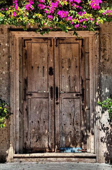 Just For Show Multi Hdr By James Zickmantel Doors And Floors Beautiful Doors Unique Doors