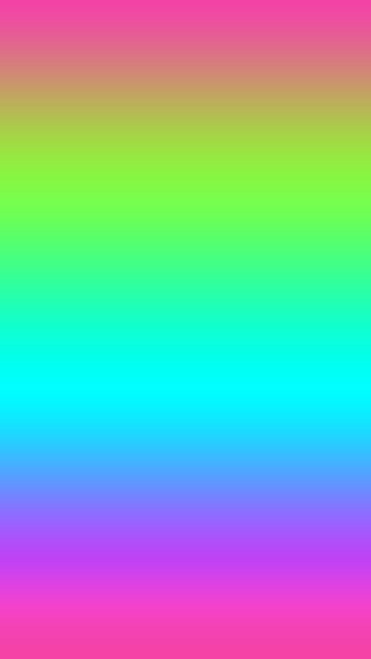 gradient ombre pink blue purple green wallpaper hd