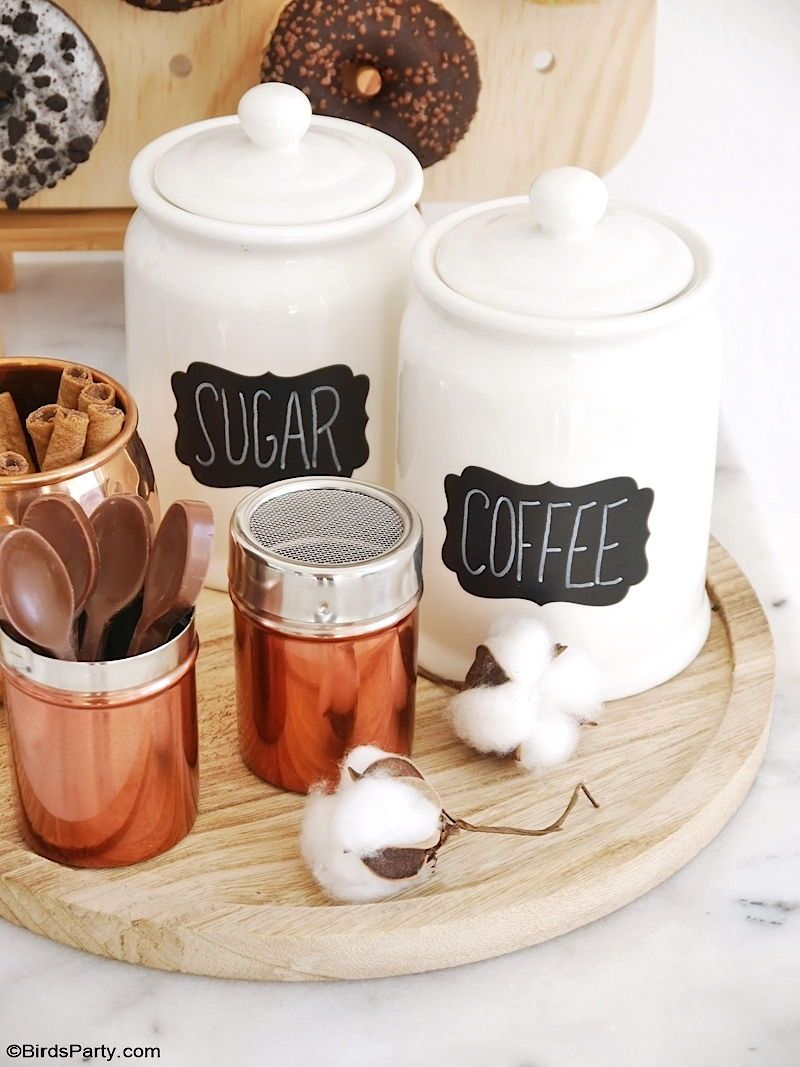 30++ Sugarr craft donuts and coffee ideas in 2021