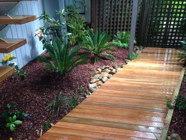 Tropical garden courtyard small landscape sydney garden design tropical garden courtyard small landscape sydney garden design landscaping landscapers http workwithnaturefo