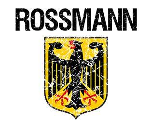 Rossmann Surname