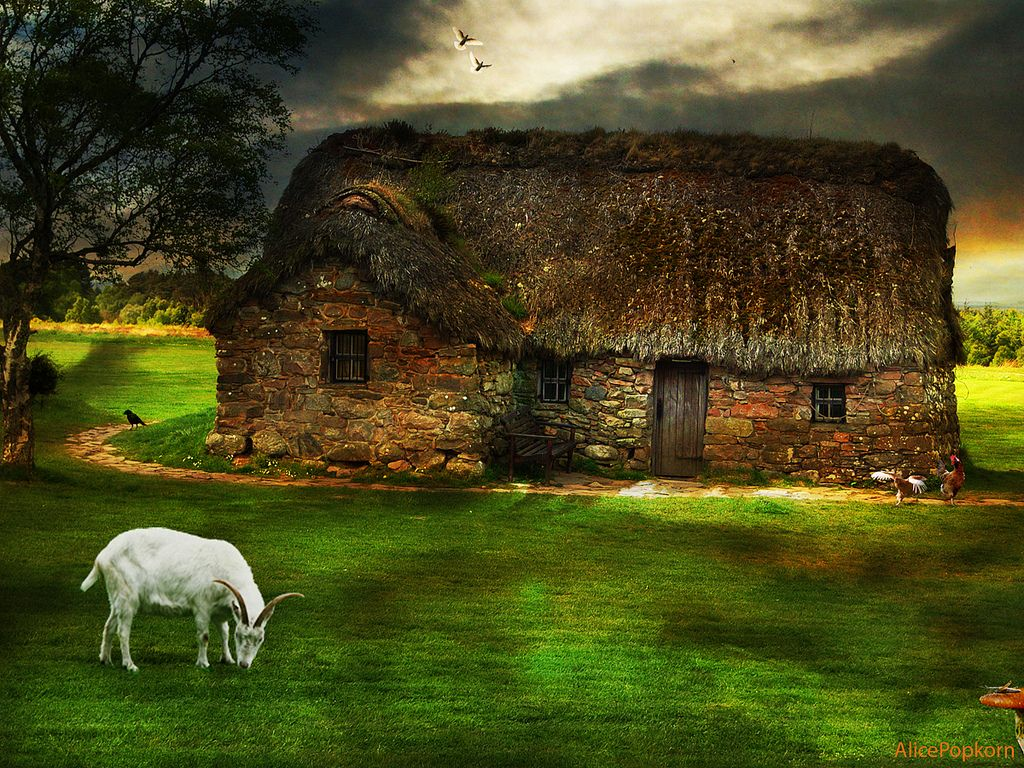 Cottage French Countryside French Farmhouse Country Cottages French French Countryside French Cottage Countryside