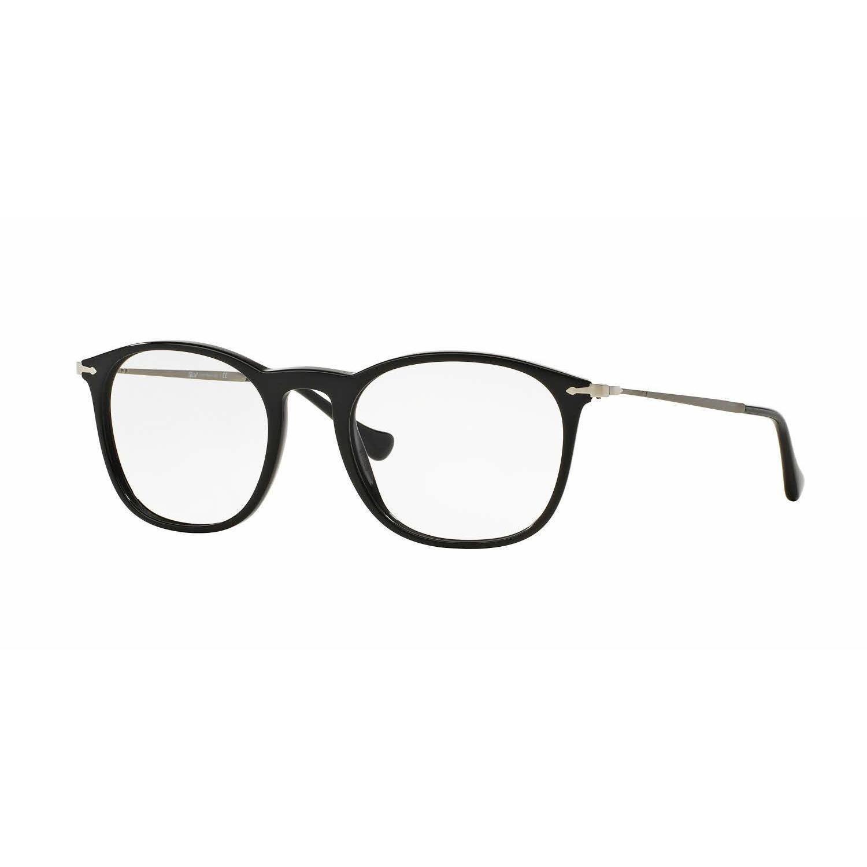 Persol Mens PO3124V 95 Square Eyeglasses | Glasses | Pinterest