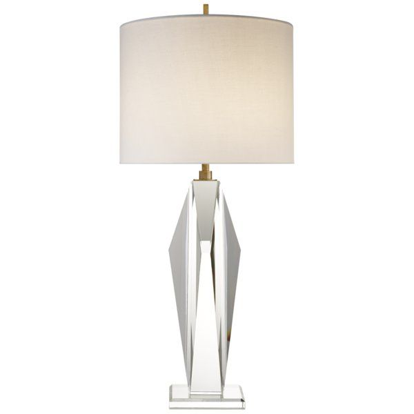 Youll love the castle peak table lamp at perigold great deals on all