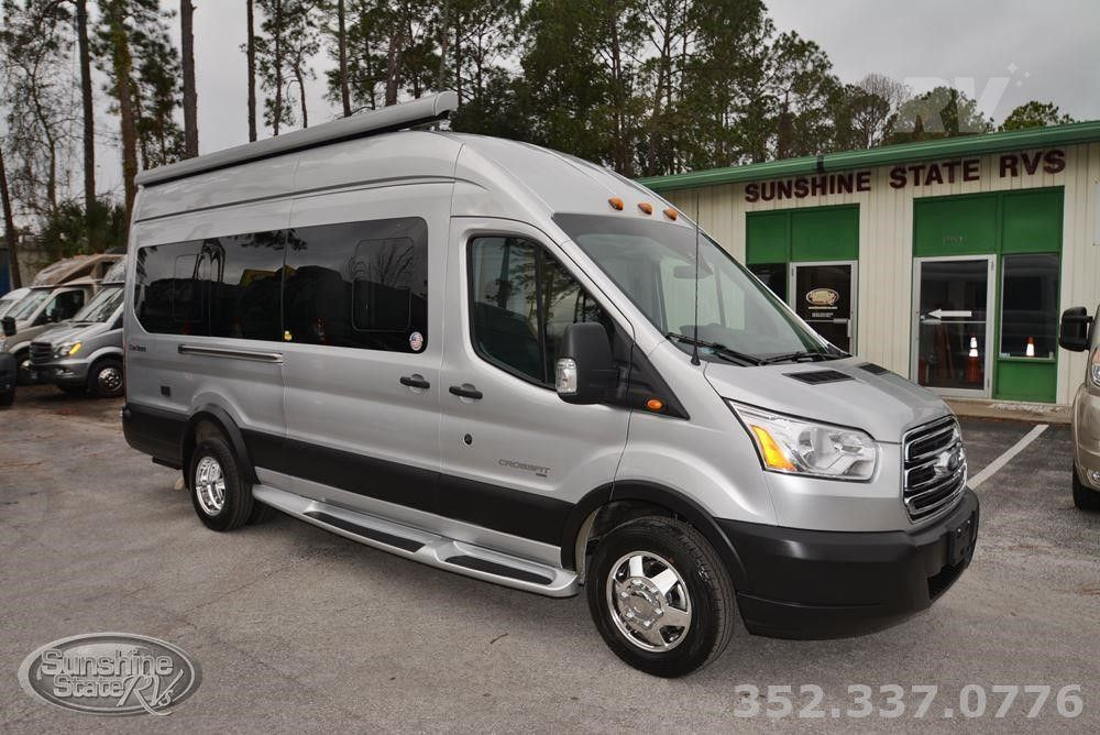 2019 Coachmen Crossfit 22d Eb For Sale In Gainesville Florida At