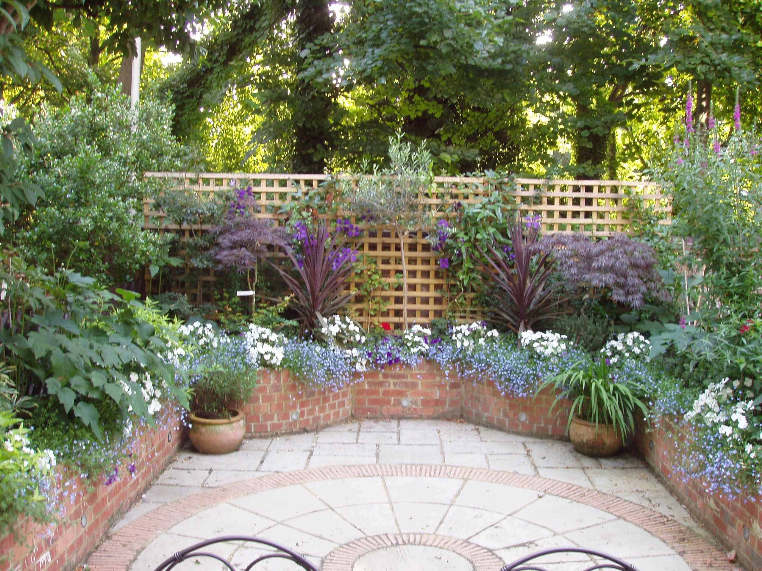 Charming Winter Garden Ideas Uk Part - 13: Mediterana Planting Schemes - Google Search