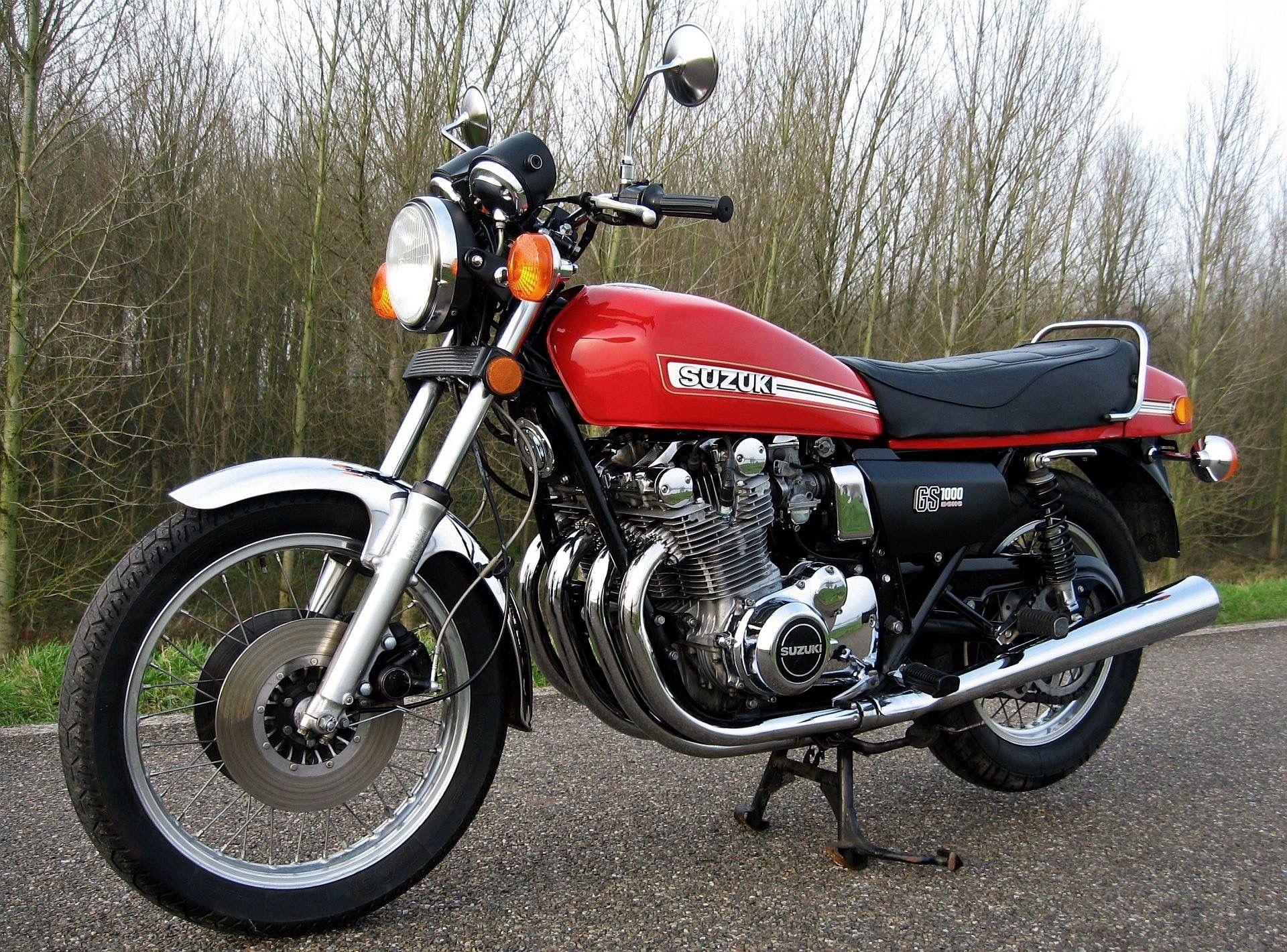 1980 Suzuki GS850 Cafe Racer Project | Cafe racer, Cafe