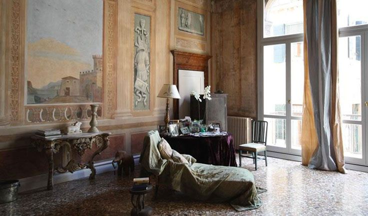 10 City Centre Apartments For Sale In Italy Including Venice