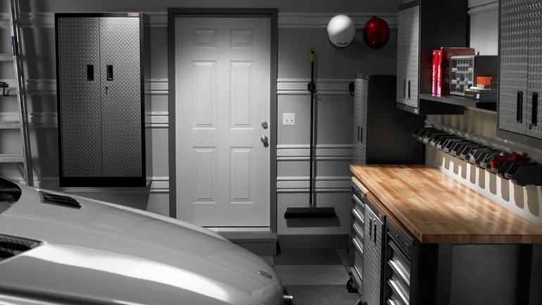 Cómo transformar el garaje en un espacio ordenado y con estilo | Noticias al instante desde LAVOZ.com.ar | La Voz