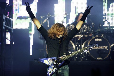 ~EPIC DAVE MUSTAINE~