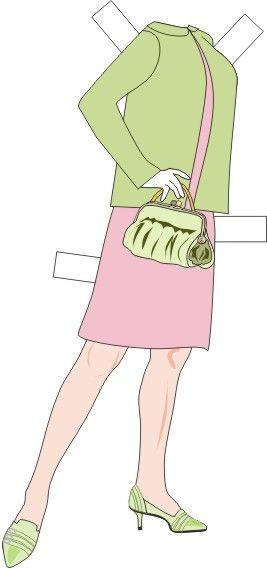 Sandra Dee paper doll / gailspaperdolls.com 03