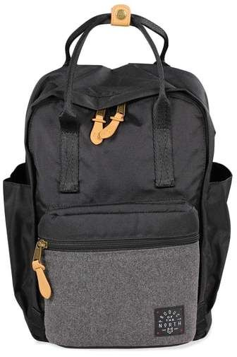 076f0f68f782 PRODUCT OF THE NORTH Elkin Diaper Backpack