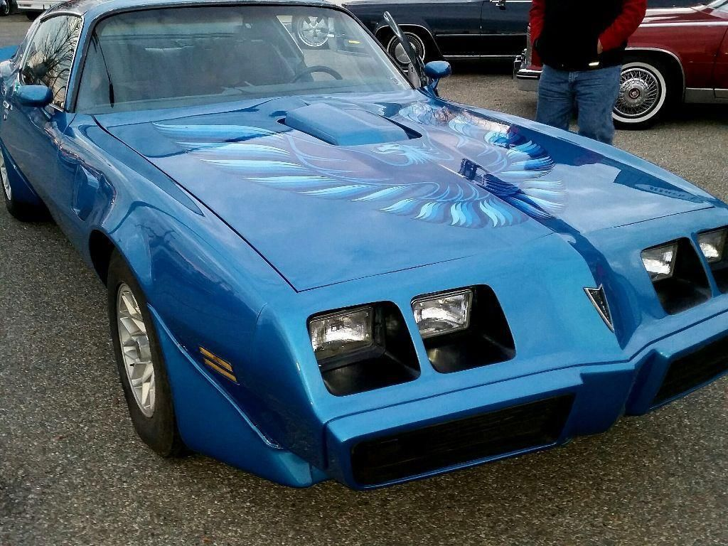 This 1980 pontiac trans am is listed on carsforsale com for 19 990 in stratford