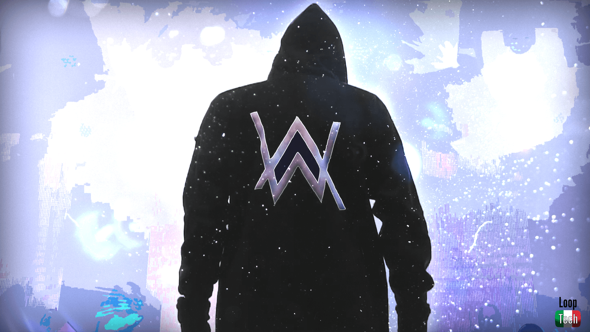 b27a9fcff Alan Walker HD Wallpapers | Quoting in 2019 | Alan walker, Walker ...