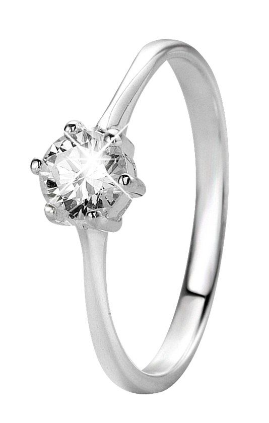 zilveren ring lucardi