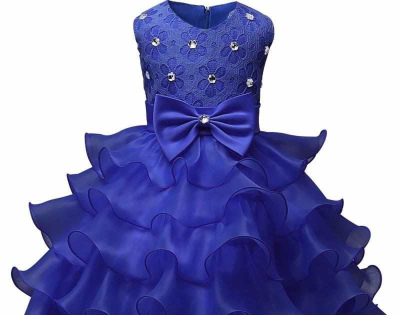 800a5a39f Discount This Month Flower Girl Dress Summer 3-8 Years Floral Baby ...