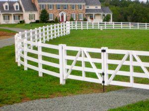 Black Vinyl Horse Fence To Black Vinyl Rail Horse Fence Httpthenerdinsuranceus