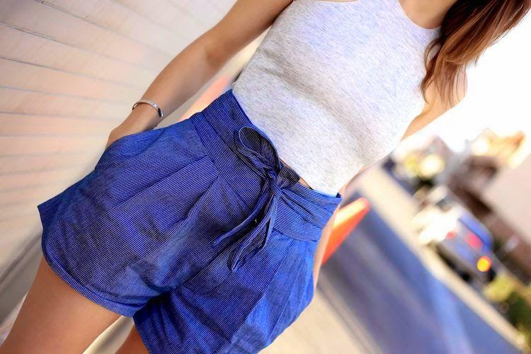 LA by Diana - California Fashion Blog, Personal Style Blog, LA fashion blog, 2014 Fashion Trends: Silver Details