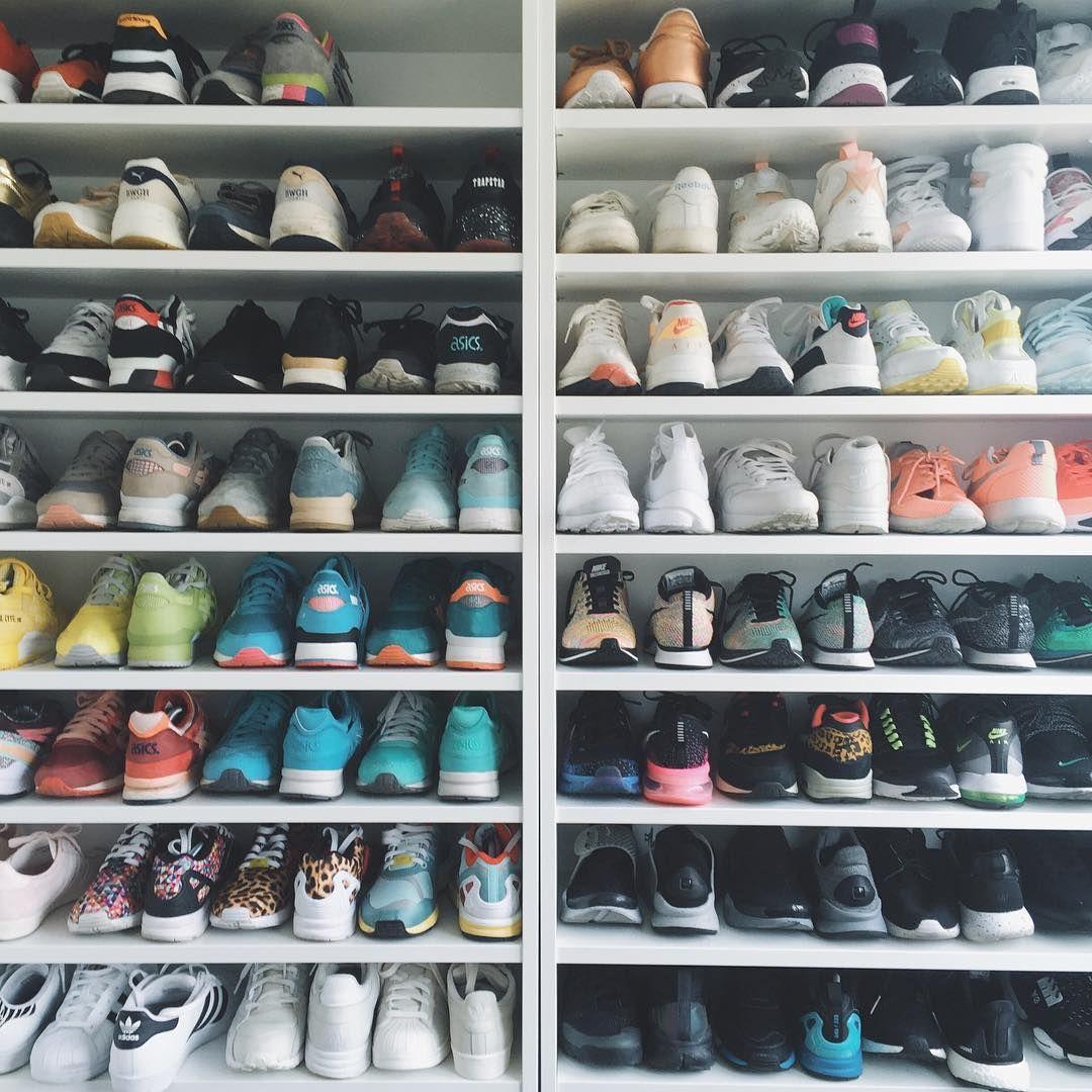 Épinglé sur Sneakers collections