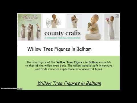 Willow Tree Figures | Christening Gifts in Melton Mowbray