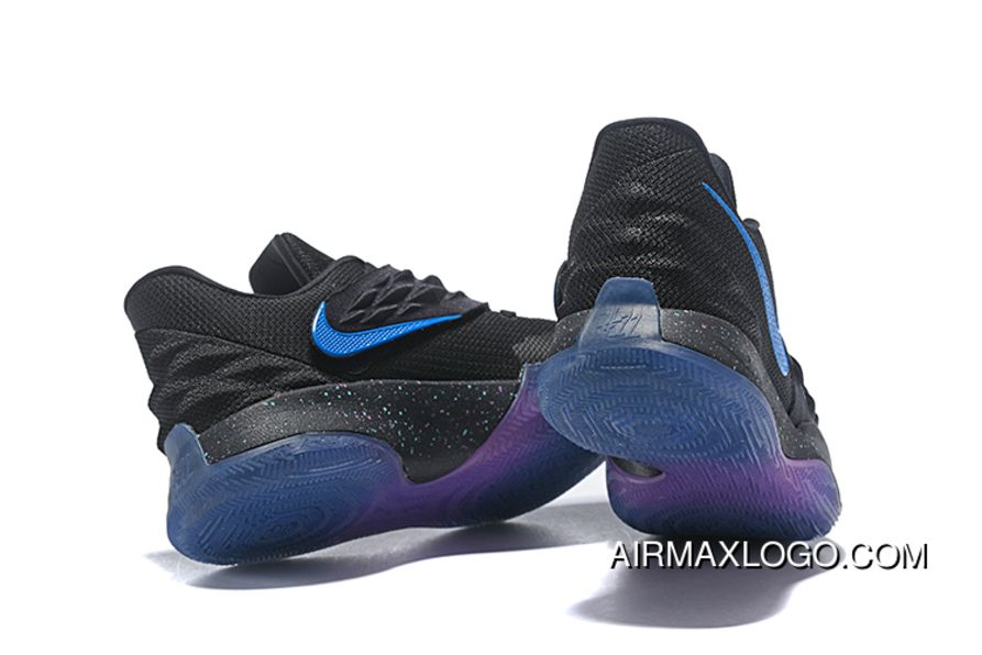 c634cf10f6aa 2019 的 Nike Kyrie 4 Low Flip The Switch Playoffs Shoes New Year ...